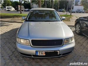 Audi A4 B5 - imagine 7