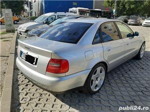 Audi A4 B5 - imagine 8