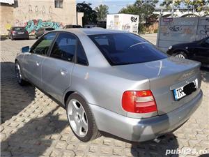 Audi A4 B5 - imagine 10