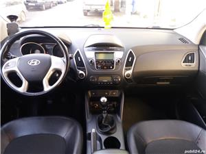 Hyundai ix35  - imagine 8