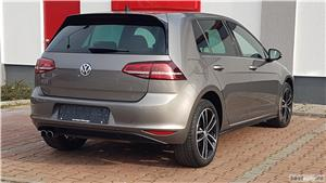 Volkswagen Golf GTE 2017*HYBRID*RAR EFECTUAT*PlugIn*DSG Automat*FullLed*Bliss*Padele - imagine 3