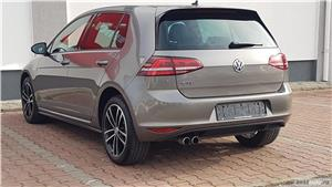 Volkswagen Golf GTE 2017*HYBRID*RAR EFECTUAT*PlugIn*DSG Automat*FullLed*Bliss*Padele - imagine 4