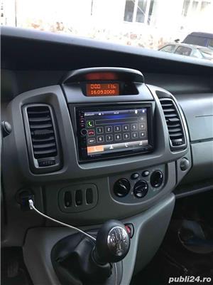 Opel Vivaro  - imagine 7