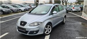 Seat Altea  - imagine 1