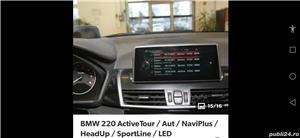 Bmw Seria 2 220d Active Tourer - imagine 11