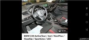 Bmw Seria 2 220d Active Tourer - imagine 8