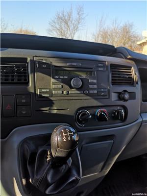 Ford Transit MK3 - imagine 1