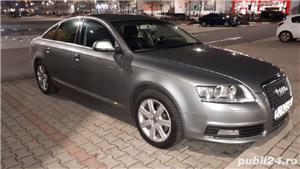 Audi A6 C6 face lift 2010 - imagine 2