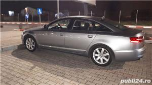 Audi A6 C6 face lift 2010 - imagine 3