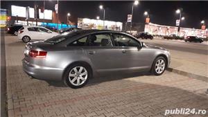 Audi A6 C6 face lift 2010 - imagine 1
