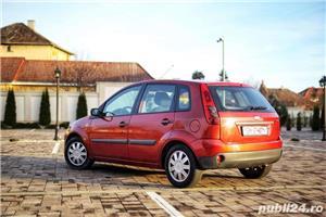 Ford Fiesta  - imagine 3