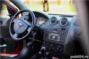Ford Fiesta  - imagine 2
