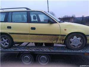 Opel Astra F - imagine 1