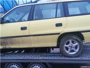 Opel Astra F - imagine 2