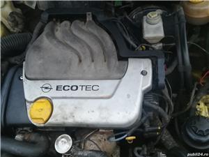 Opel Astra F - imagine 5