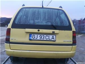 Opel Astra F - imagine 3
