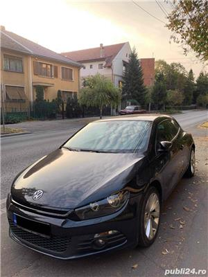 Vw Scirocco  - imagine 5