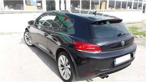 Vw Scirocco  - imagine 2