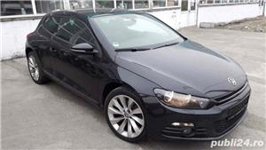 Vw Scirocco  - imagine 1