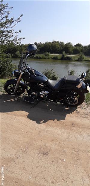 Yamaha Xvs 950  - imagine 1