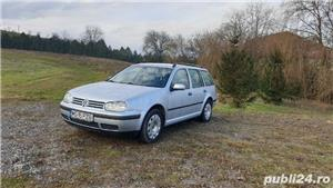 Vw Golf 4 1.9 tdi 131 cp  - imagine 3