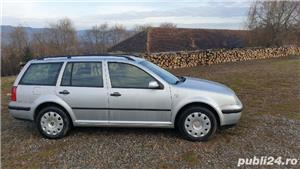 Vw Golf 4 1.9 tdi 131 cp  - imagine 5
