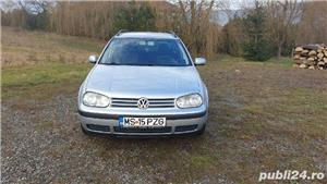 Vw Golf 4 1.9 tdi 131 cp  - imagine 2