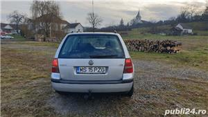 Vw Golf 4 1.9 tdi 131 cp  - imagine 7