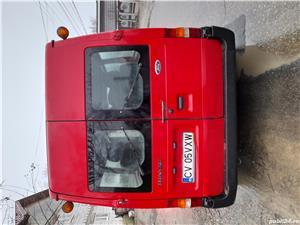 Ford Transit MK1 - imagine 3