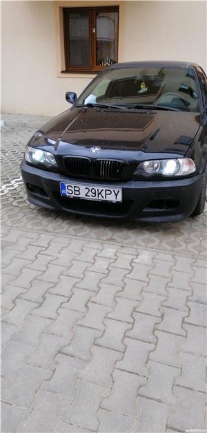 Bmw Seria 3 318 Ci - imagine 6