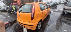 Fiat Punto 1 - imagine 3