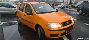 Fiat Punto 1 - imagine 2
