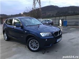 Bmw Seria X X3 - imagine 4