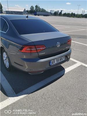 Vw Passat B8 - imagine 5