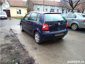 Vw Polo 1.4i 16V an 2003 - imagine 4