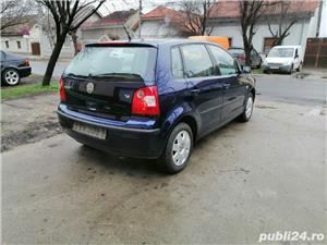 Vw Polo 1.4i 16V an 2003 - imagine 5