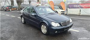 Mercedes-benz Clasa C C 180 - imagine 3