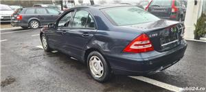Mercedes-benz Clasa C C 180 - imagine 5