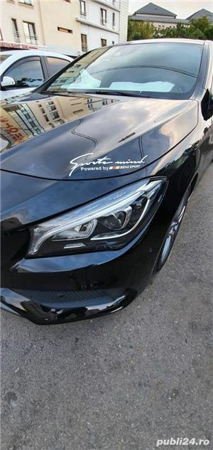 Mercedes-benz Clasa CLA CLA 250 - imagine 6