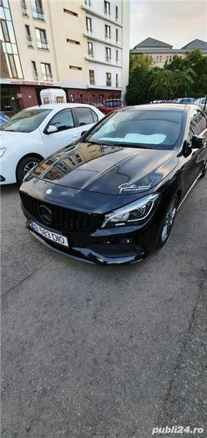 Mercedes-benz Clasa CLA CLA 250 - imagine 5