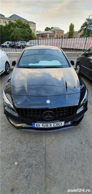 Mercedes-benz Clasa CLA CLA 250 - imagine 2