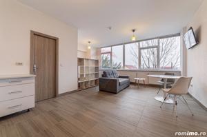 Apartament o Camera la prima inchiriere zona Confectii - imagine 3