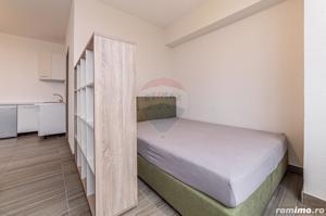 Apartament o Camera la prima inchiriere zona Confectii - imagine 6