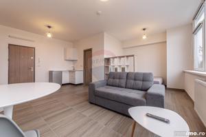 Apartament o Camera la prima inchiriere zona Confectii - imagine 2
