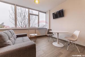 Apartament o Camera la prima inchiriere zona Confectii - imagine 7