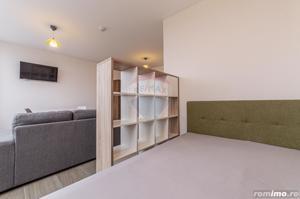Apartament o Camera la prima inchiriere zona Confectii - imagine 8