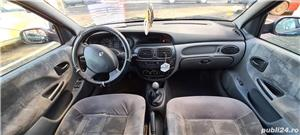 Renault Megane 1 - imagine 7