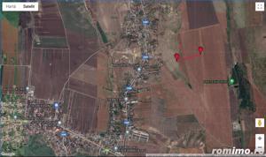 Teren arabil 4.900 mp sat Letcani jud. Iasi ID 7171 - imagine 7