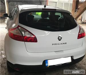 Renault Megane 3 - imagine 2