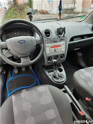 Ford Fusion - imagine 4